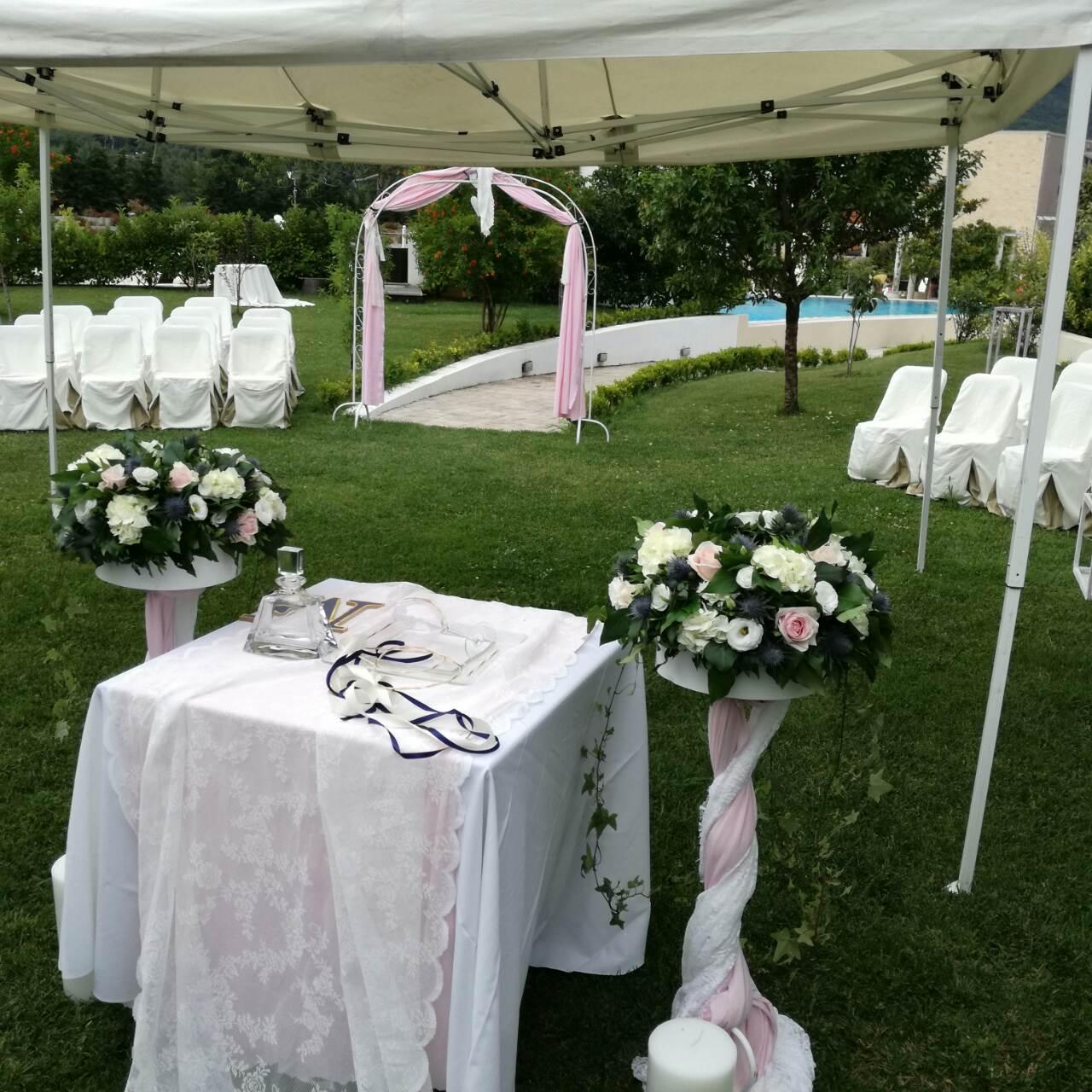 κτήμα γάμου